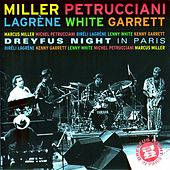 Dreyfus Night in Paris by Marcus Miller