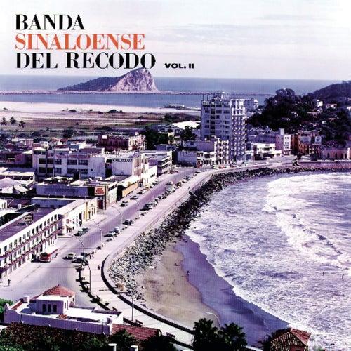 Banda Sinaloense 'El Recodo'.. by Banda El Recodo