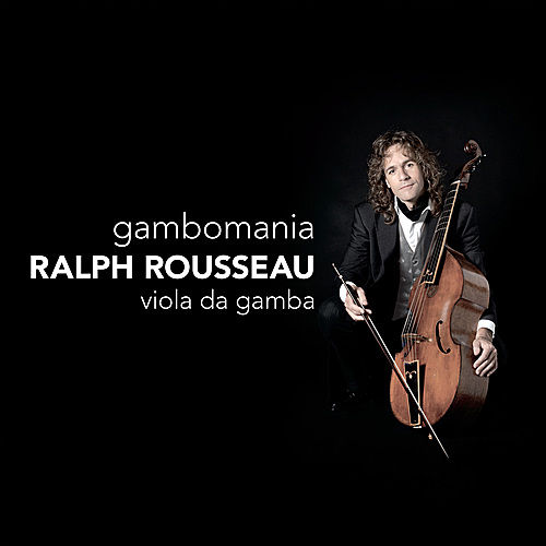 Gambomania by Ralph Rousseau