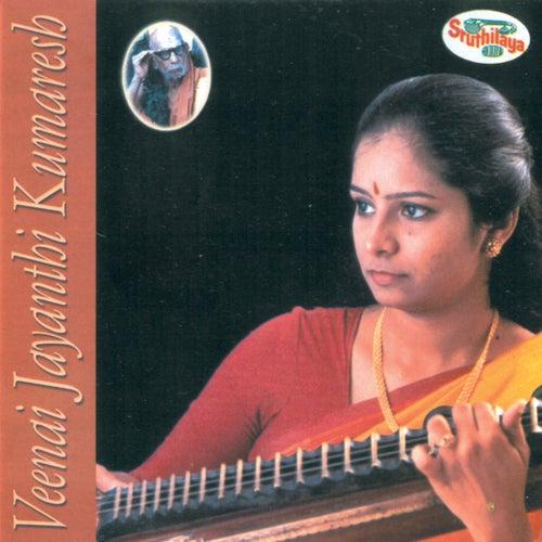 Veenai Jayanthi Kumaresh by Jayanthi Kumaresh
