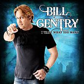 I Want What You Want by Bill Gentry