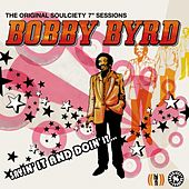 Sayin' It and Doin' It by Bobby Byrd