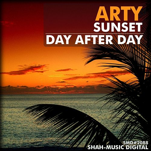 Sunset / Day After Day by Arty