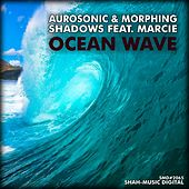 Ocean Wave (Featuring Marcie) by Aurosonic
