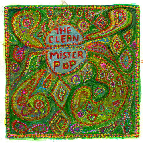 Mister Pop by The Clean
