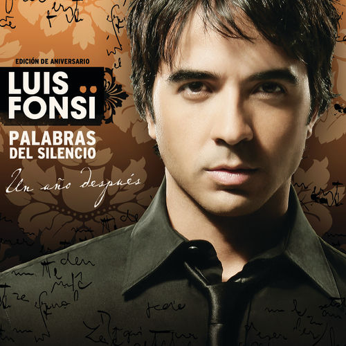 Palabras Del Silencio by Luis Fonsi