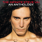 Anthology by Steve Vai