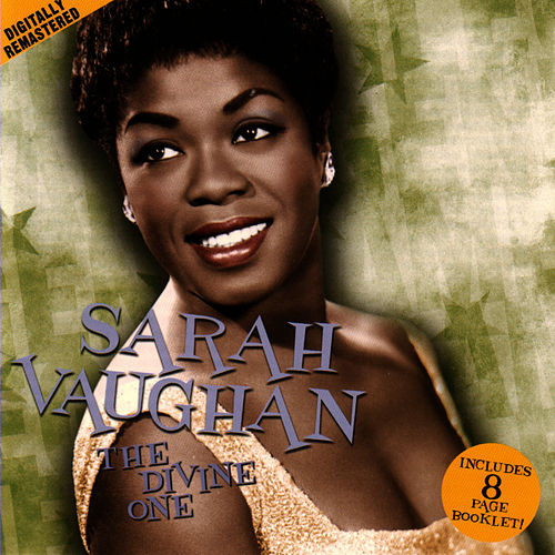 The Divine One (American Legends) by Sarah Vaughan