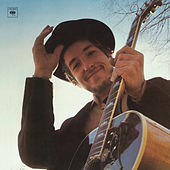 Nashville Skyline by Bob Dylan