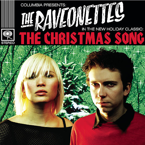 The Christmas Song by The Raveonettes