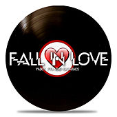 Fall in Love (feat. The Cataracs) by Ya Boy