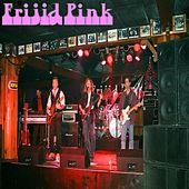 Life Unlived by Frijid Pink