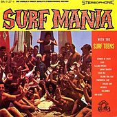 Surf Mania by The Surf Teens