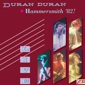 Hammersmith '82! von Duran Duran