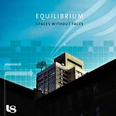 Spaces Without Faces by Equilibrium