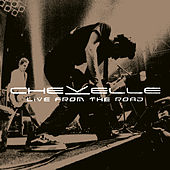 Live From The Road von Chevelle