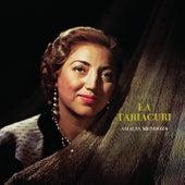 La Tariacuri [RCA] by Amalia Mendoza