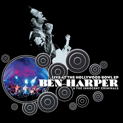 Live At The Hollywood Bowl by Ben Harper