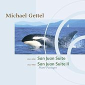 San Juan Suite/San Juan Suite II by Michael Gettel