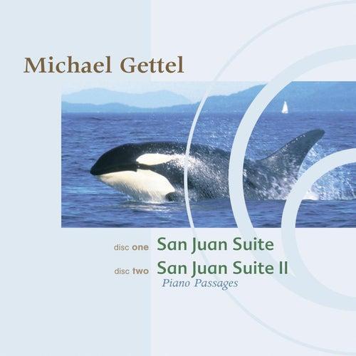 San Juan Suite/San Juan Suite II by Michael Gettel