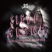 Sleep Alone/Moon and Moon by Bat For Lashes