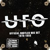 The Official Bootleg Box Set by UFO