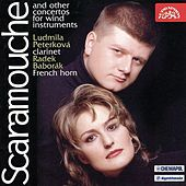 Scaramouche and Other Concertos for Wind Instruments by Various Artists