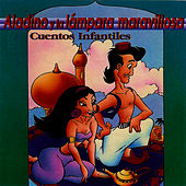 Aladino y la Lámpara Maravillosa by Cuentos Infantiles (Popular Songs)