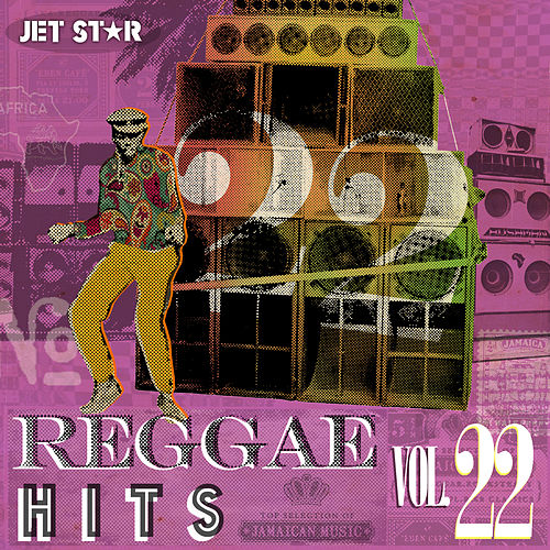Reggae Hits Volume 22 by Various Artists