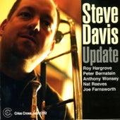 Update by Steve Davis