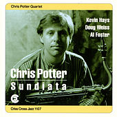 Sundiata by Chris Potter Quartet