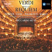 Verdi - Requiem by Various Artists