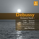 Debussy: Orchestral Works I by Various Artists