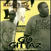 Kill Bill Volume One by Bolegg