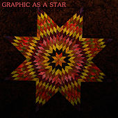 Graphic As A Star by Josephine Foster