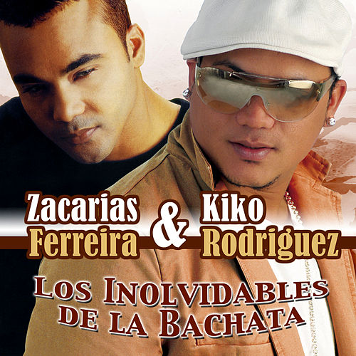 Los Inolvidables de la Bachata by Various Artists