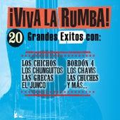 ¡Viva La Rumba! by El Biles