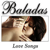 Baladas Vol.7 by The Love Songs Band