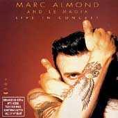 Live In Concert by Marc Almond