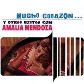 Mucho Corazon y Otros Exitos by Amalia Mendoza