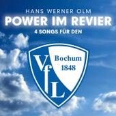 Power im Revier Songs für den VFL Bochum by Hans Werner Olm