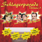 Schlagerparade Vol. 5 by Various Artists