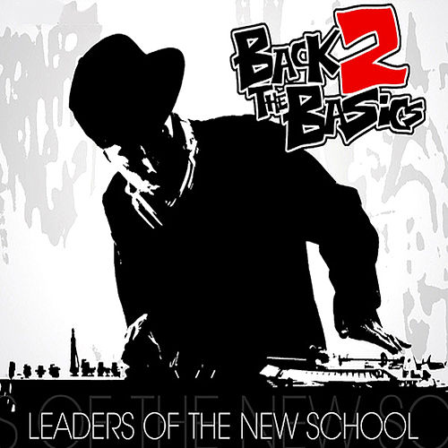 Back 2 The Basics by Various Artists