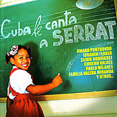 Cuba Le Canta A Serrat by Various Artists