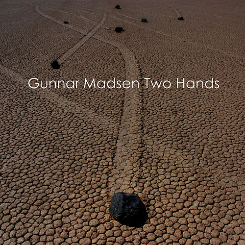 Two Hands by Gunnar Madsen