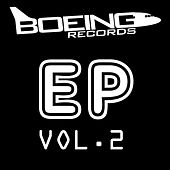 Boeing EP Vol. 2 by Various Artists
