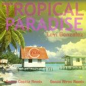 Tropical Paradise by Levi Gonzalez