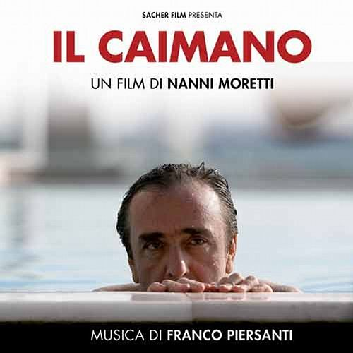 Il Caimano: Un Film Di Nanni Moretti by Various Artists