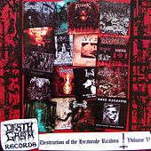 Destruction of the Heavenly Realms, Volume V by Various Artists