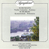 Compositions for Violin and Orchestra by Vaclav Snitil